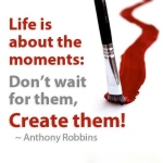 Create-the-moments