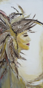 Enjoying-Life-painting-for-the-AgelCaresFoundation-auction