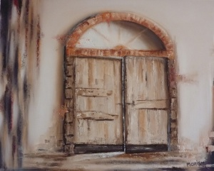 La-Porta-100x80cm-oil-on-canvas-€750